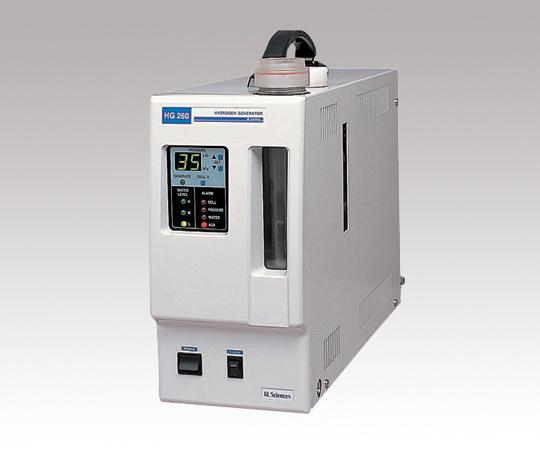 水素ガス発生装置 HG260B 送料別途見積 【アズワン】【02P06Aug16】