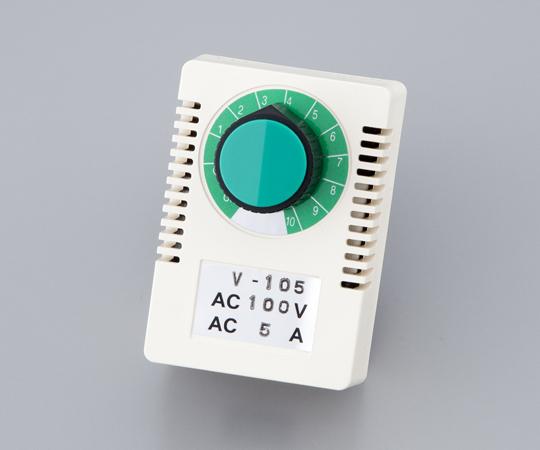 交流電圧調整器 VS-215 【アズワン】【02P06Aug16】