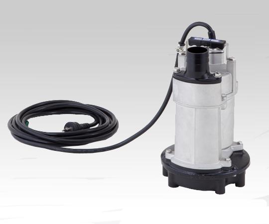 残水処理ポンプUSK-40G 60Hz 【アズワン】