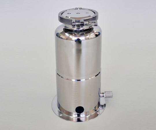 ステンレス加圧容器TN3B 【アズワン】【02P06Aug16】
