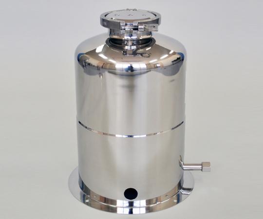 ステンレス加圧容器TN10B 【アズワン】【02P06Aug16】