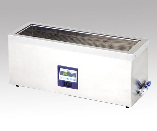卓上長尺型超音波洗浄機 USL-400 【アズワン】【02P06Aug16】