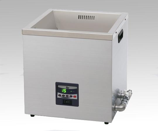 卓上付型超音波洗浄機 US-600ES 【アズワン】【02P06Aug16】