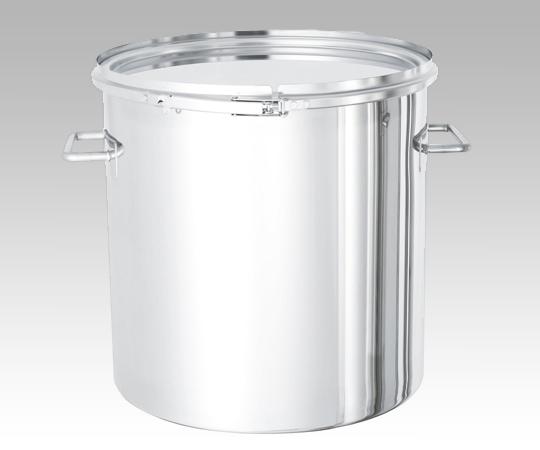 サニタリー容器SMA-CTL-43 【アズワン】【02P06Aug16】