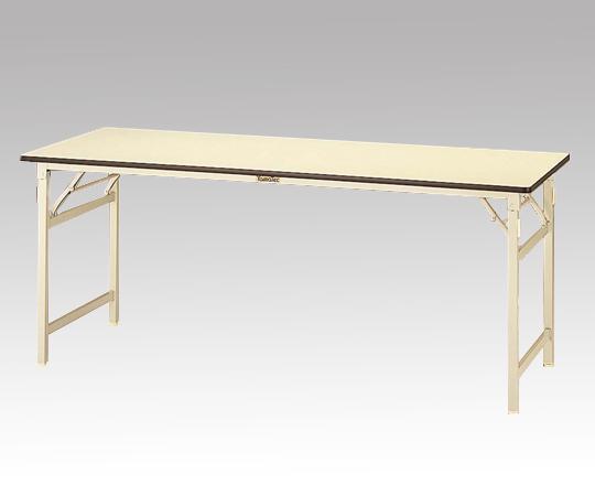 ワークテーブル STR-1275-II 【アズワン】【02P06Aug16】