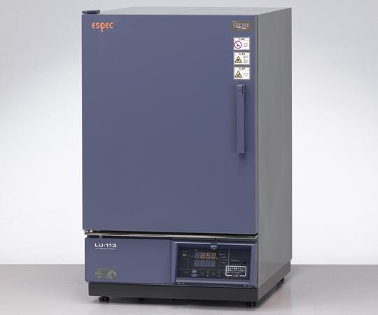 低温恒温器 LU-113 送料別途見積 【アズワン】