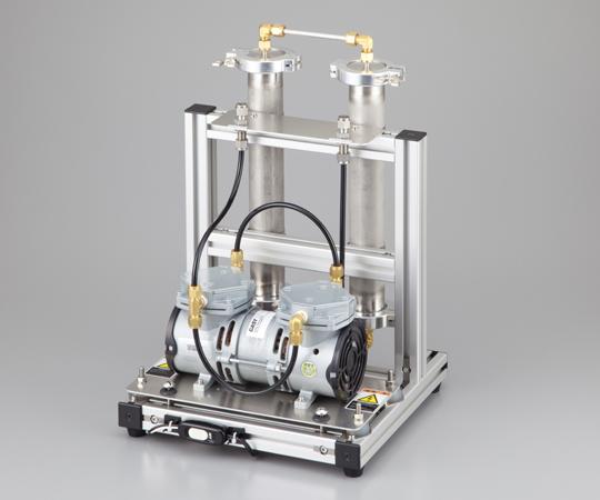 簡易脱水分循環精製装置AZGBPWN0 送料別途見積 【アズワン】【02P06Aug16】