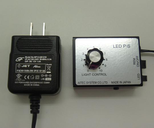 照明専用電源LPACMI0510W-R7 【アズワン】