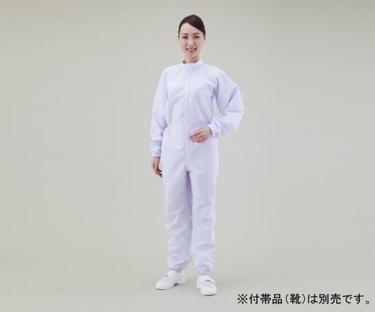 制菌ワンピースPZF1060-01-LL 【アズワン】【02P06Aug16】
