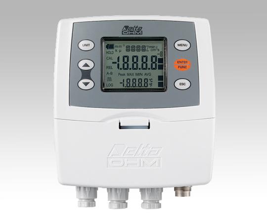 温湿度データロガー S.TC1.2 【アズワン】【02P06Aug16】