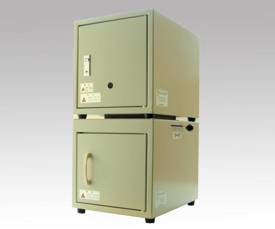 UV照射装置J-CURE1500BOX型 【アズワン】【02P06Aug16】