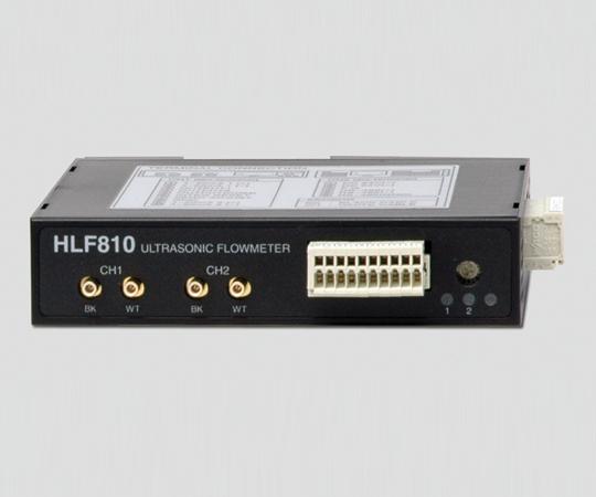 超音波流量計HLF810-1 【アズワン】