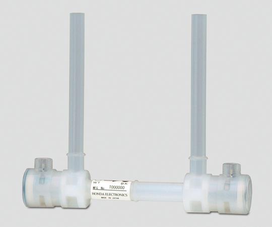 超音波流量計HLFS01-06 【アズワン】