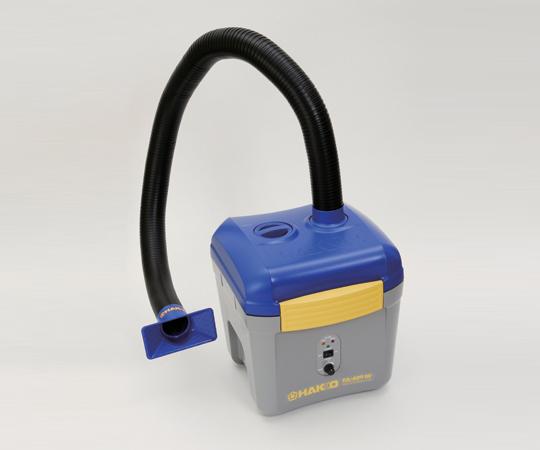 空気清浄式吸煙器FA430-01 【アズワン】【02P06Aug16】