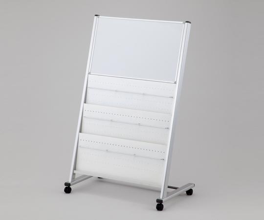 ホワイトボード A2サイズ 【アズワン】【02P06Aug16】