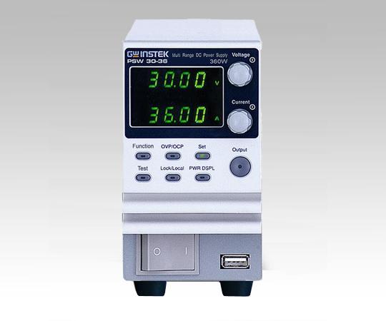 直流安定化電源PSW30-36 【アズワン】【02P06Aug16】