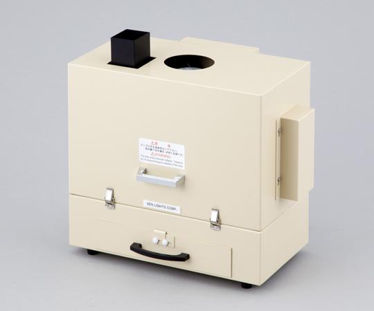UV硬化装置HCT1000B1-28灯具 【アズワン】