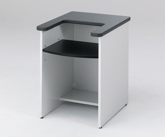 顕微鏡用デスク TKD-600 【アズワン】【02P06Aug16】