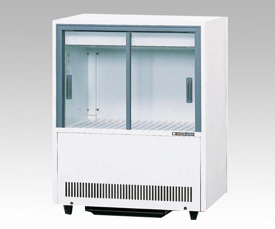 冷蔵ショーケースVRS-U35XE 送料別途見積 【アズワン】【02P06Aug16】