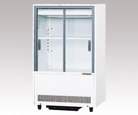 冷蔵ショーケースVRS-35XE 【アズワン】【02P06Aug16】
