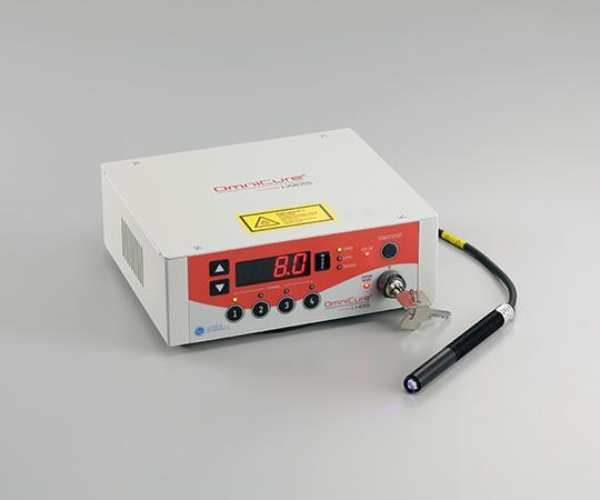 照射器LX400用LEDヘッド365nm 【アズワン】【02P06Aug16】