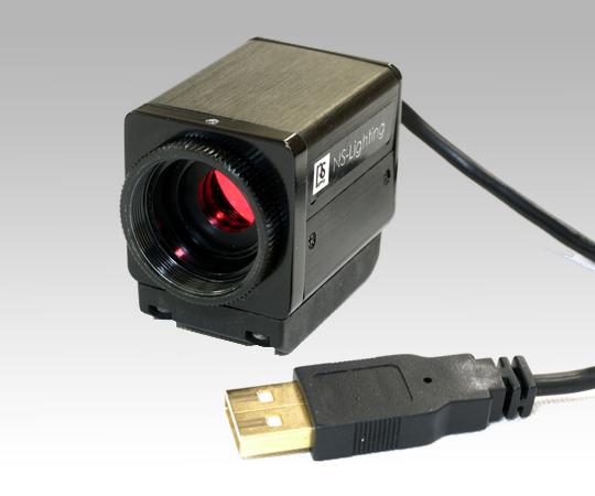 130万画素CMOSカメラ130SN2 【アズワン】【02P06Aug16】