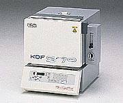 卓上マッフル炉KDF-S70G 【アズワン】