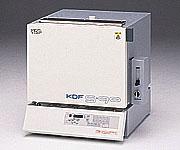 卓上マッフル炉KDF-S90G 【アズワン】【02P06Aug16】