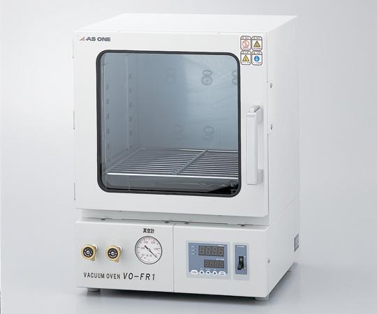 真空乾燥器(遠赤型)VO-FR1 【アズワン】