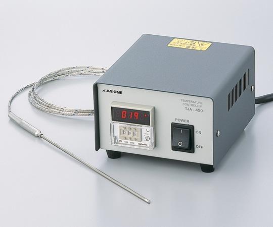 デジタル卓上型温度調節器TJA-450K 【アズワン】