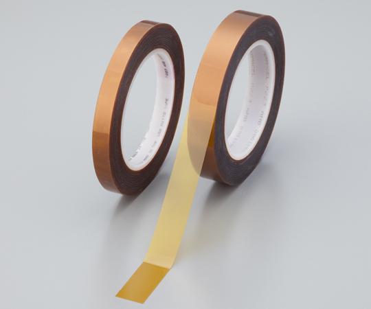 電気絶縁用テープP-223 19mm 【アズワン】