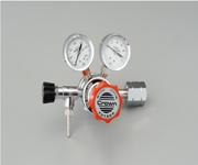 精密圧力調整器 GF2-2506LNV 【アズワン】