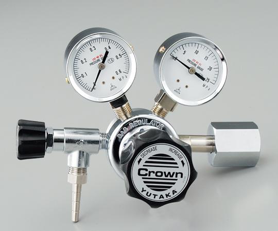 圧力調整器GF2-2506-RN-VAI 【アズワン】