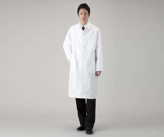 白衣男性シングルSEN-HAK DAN1 【アズワン】