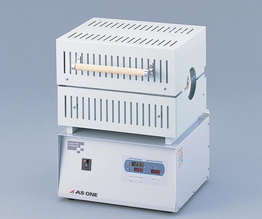 プログラム管状電気炉 TMF-300N 【アズワン】