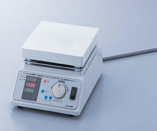 デジタルホットプレート HP-1SA 【アズワン】【02P06Aug16】