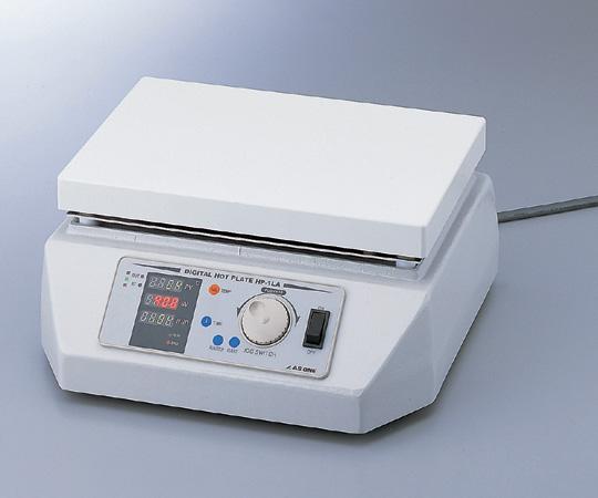 デジタルホットプレート HP-1LA 【アズワン】【02P06Aug16】