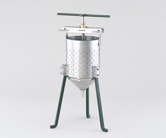 圧搾器(SUS製) HGS-01 【アズワン】【02P06Aug16】
