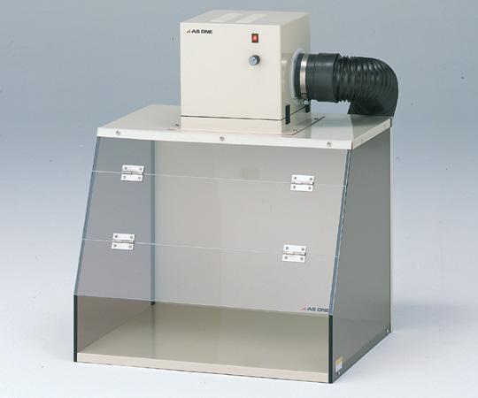 排気量調節ラボフードLF-600Aセット 【アズワン】【02P06Aug16】