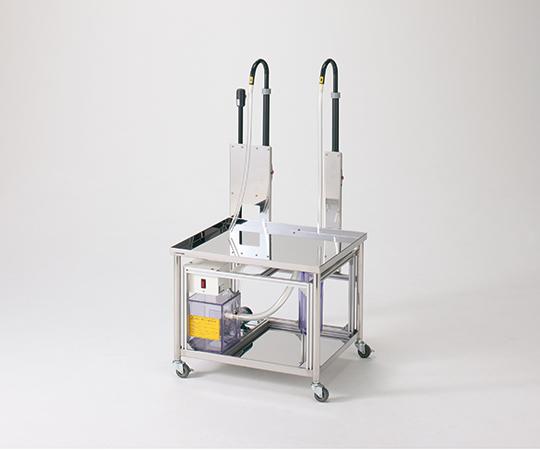 超音波洗浄器濾過装置 TCRK-03 【アズワン】