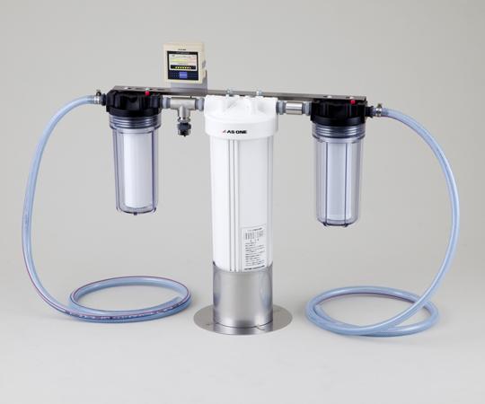 イオン交換純水装置 DI-20BB 【アズワン】