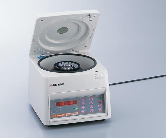 ミクロ遠心機 MCD-2000 【アズワン】【02P06Aug16】