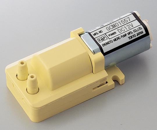 直流小型液体ポンプ CM-15W-24 【アズワン】