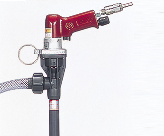薬液移送ハンディポンプ HP-602 【アズワン】【02P06Aug16】