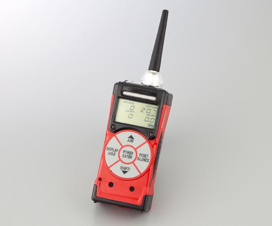 ガスモニターGX-2003 TYPE-B 【アズワン】