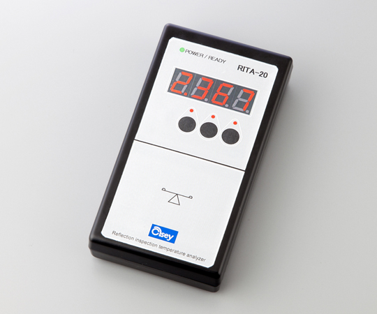 高温測定器ACME-590H 【アズワン】【02P06Aug16】