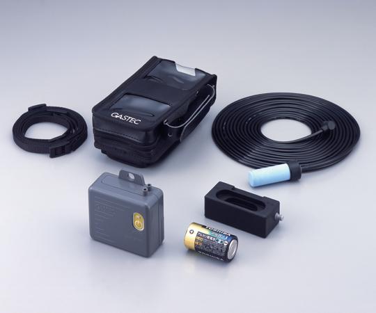 遠隔測定用ガス吸引キットAK-10 【アズワン】