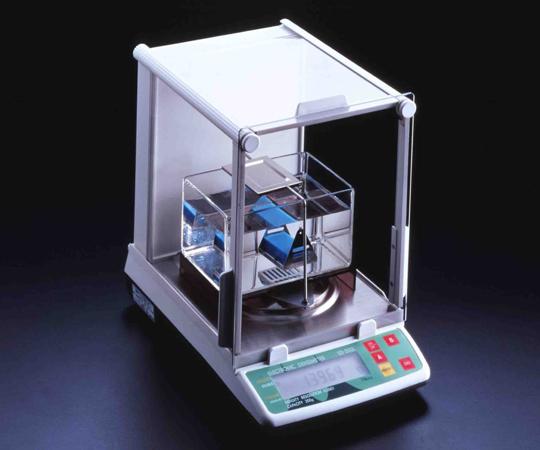 高精度電子比重計 SD-200L 【アズワン】