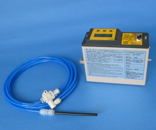 水素ガス測定器 TIP-HY 【アズワン】