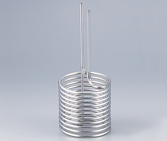 自立コイル式熱交換器 JC-S2 【アズワン】